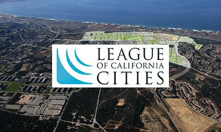 League of California Cities Planning Commissioners Academy