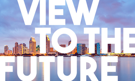 View to the Future: San Diego Office Open House